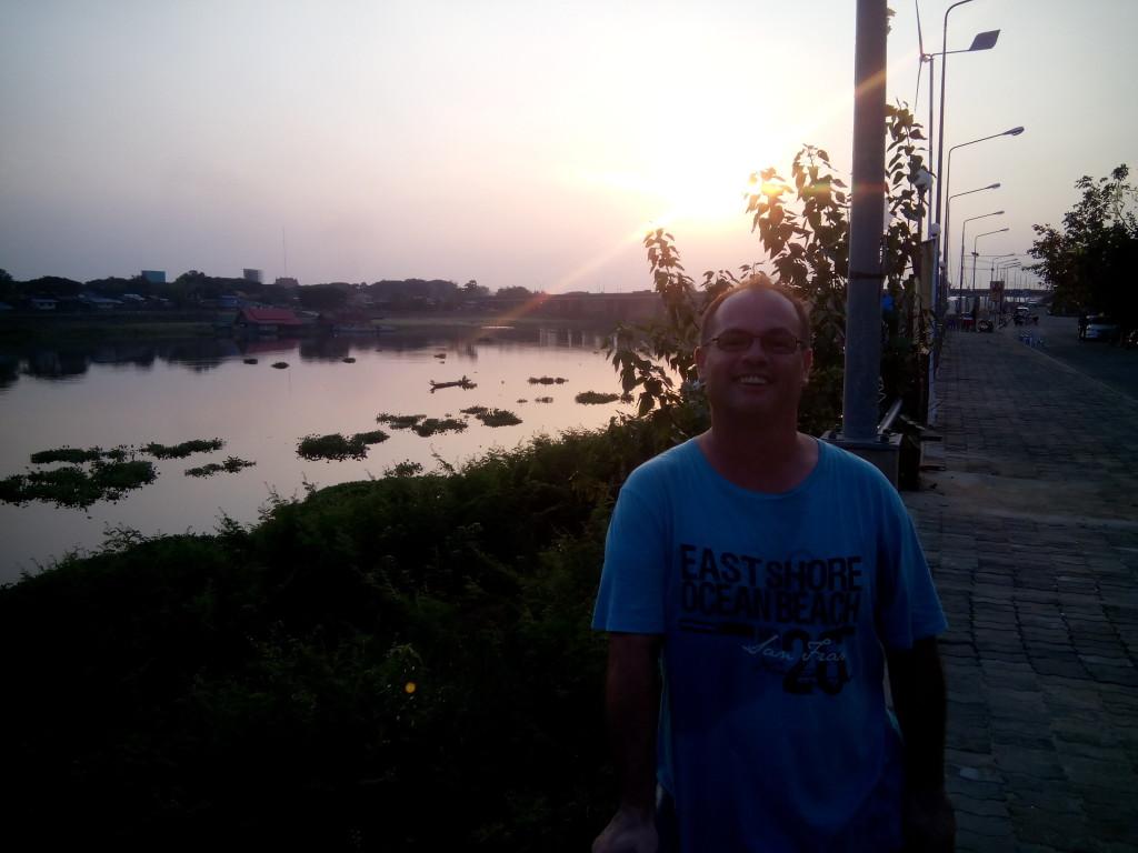 Dean in Ubon