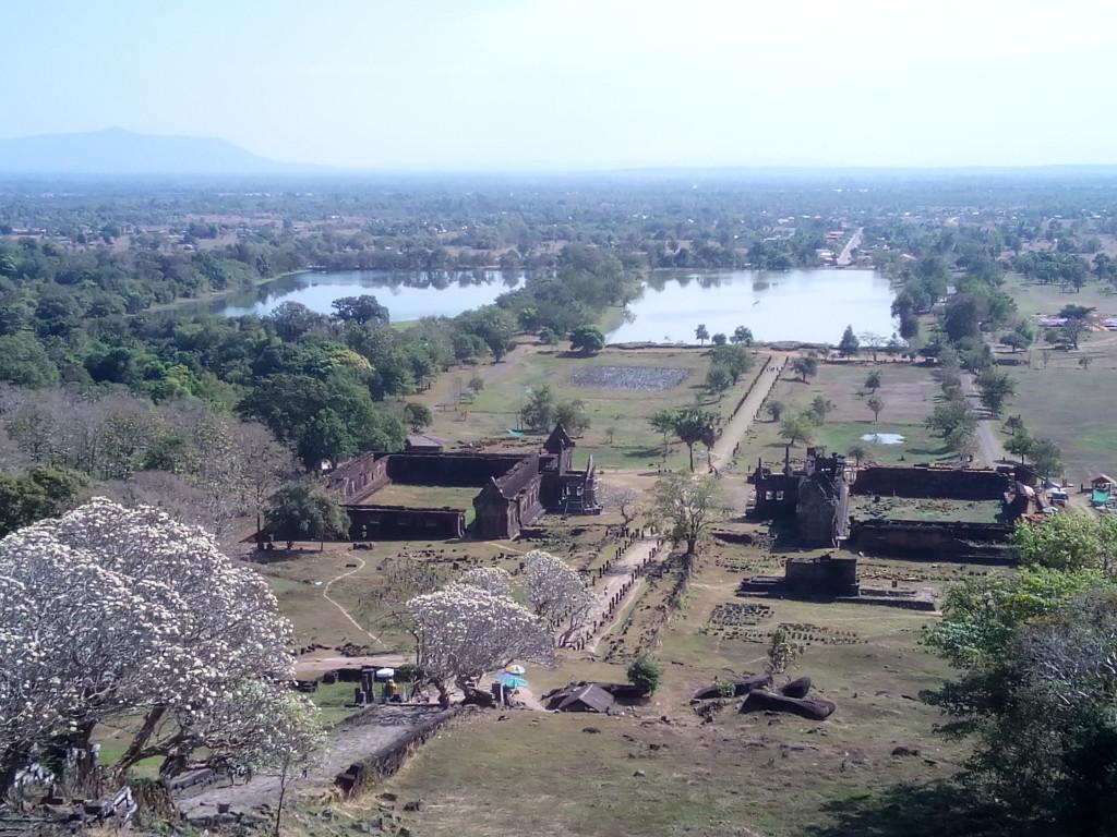 Champasak, Laos