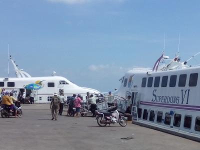 Superdong Ferry