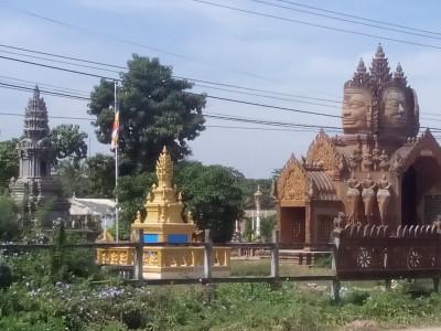 Wat Sorya Moung Ruessei