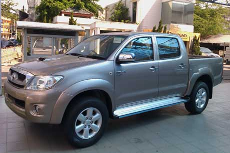 Prices Carscom New 2014 Toyota Hilux Preview Release And